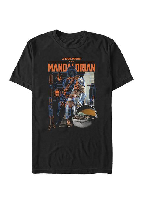 Star Wars The Mandalorian Star Wars® The Mandalorian
