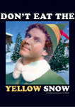 Elf Snow Melt Graphic T-Shirt
