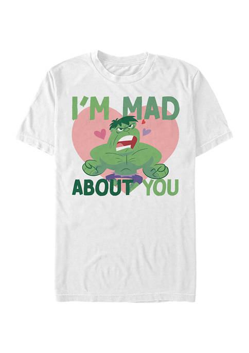 Marvel™ Mad Love Graphic T-Shirt