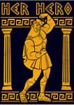 Big & Tall Hercules Her Hero Herc T-Shirt