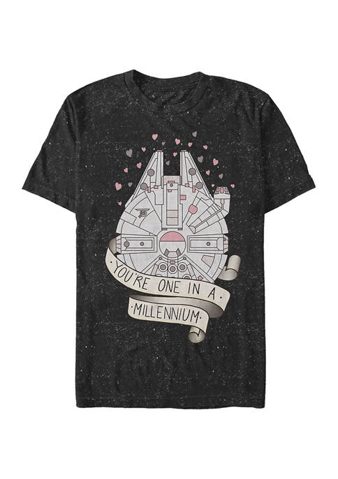 Star Wars® One in a Mill Graphic T-Shirt