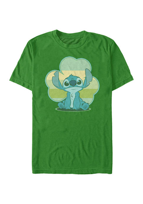 Disney® Lucky Stitch Graphic T-Shirt