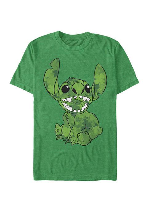 Disney® Clover Fill Graphic T-Shirt