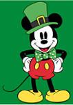 Mickey Classic Dublin Graphic T-Shirt