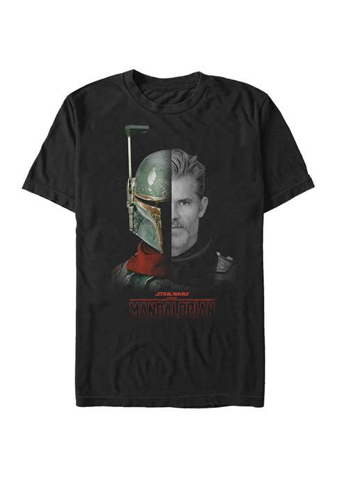 Star Wars® The Mandalorian MandoMon Episode Reelz Graphic T-Shirt