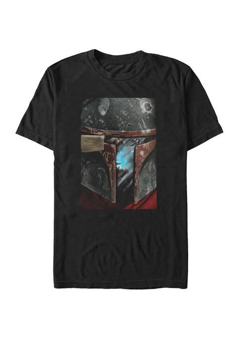 Star Wars® The Mandalorian MandoMon Episode Warrior Graphic T-Shirt