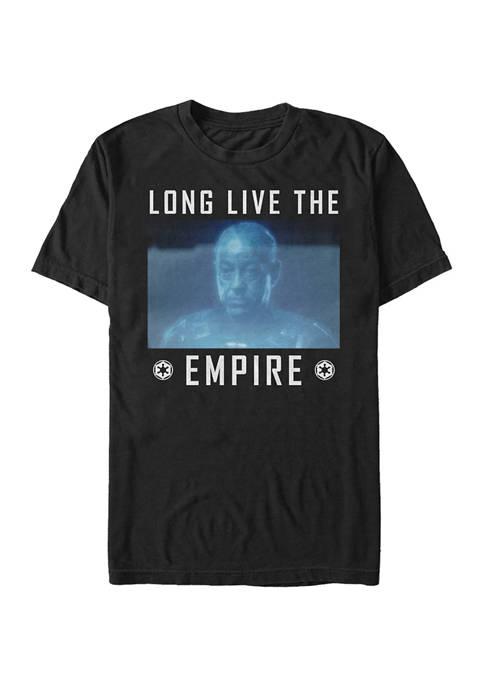 Star Wars The Mandalorian MandoMon Episode 3 Sail T-Shirt