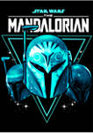 Star Wars The Mandalorian MandoMon Episode 3 The Path Graphic T-Shirt