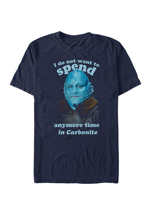Star Wars The Mandalorian MandoMon Episode 4  Never Again Graphic T-Shirt
