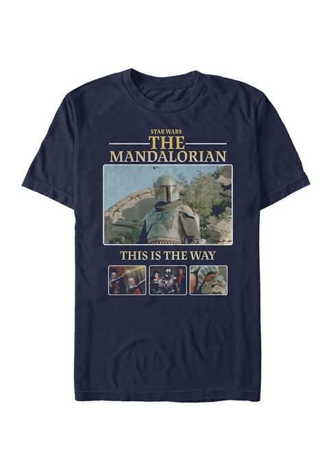 Star Wars The Mandalorian MandoMon Episode 6 United