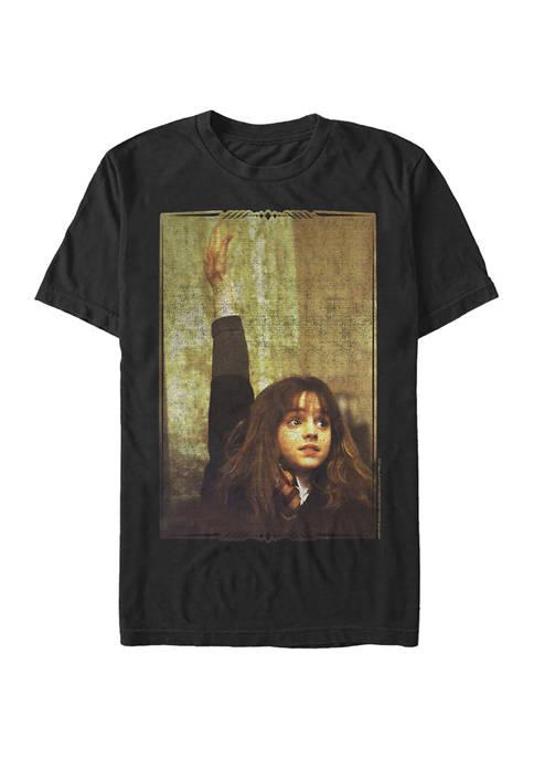 Harry Potter™ Harry Potter Hermione Hand Raise Graphic