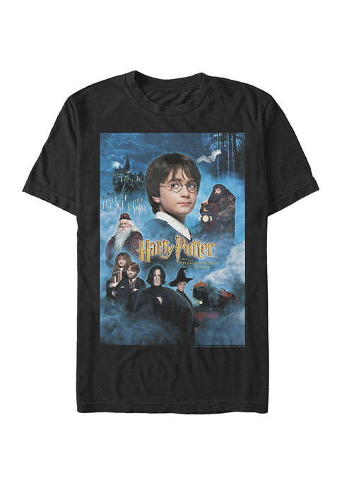 Harry Potter™ Harry Potter Harry Candles Poster Graphic