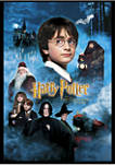 Harry Potter Harry Candles Poster Graphic T-Shirt