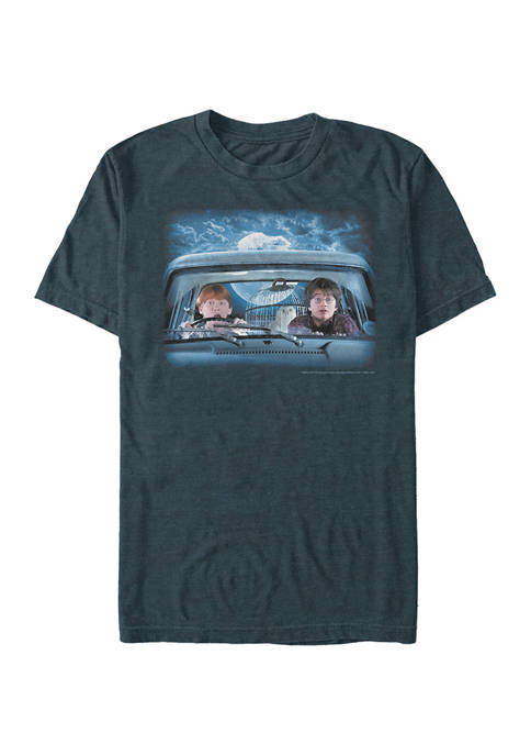 Harry Potter™ Harry Potter Flying Car Adventure Graphic