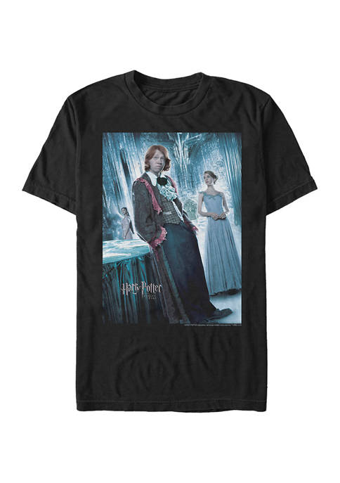 Harry Potter™ Harry Potter Ron Yule Ball Graphic