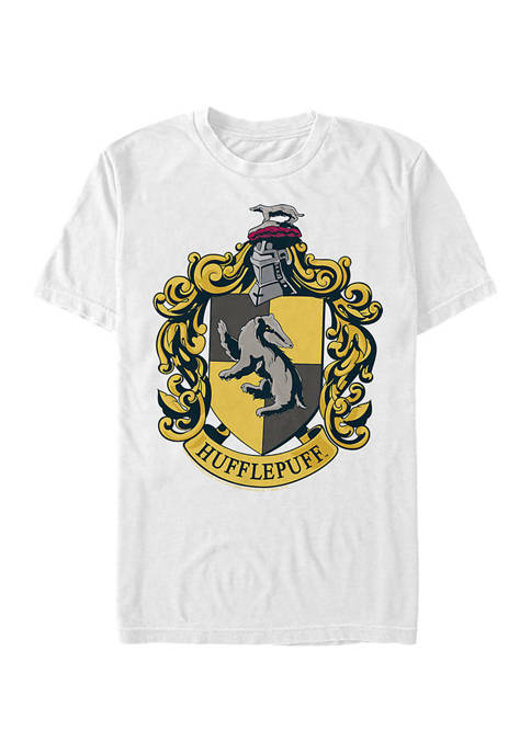 Harry Potter™ Harry Potter Hufflepuff House Crest Graphic
