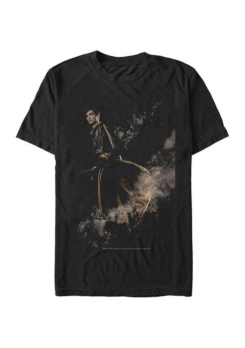 Harry Potter™ Harry Potter Cedric The Hufflepuff Graphic