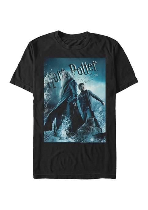 Harry Potter™ Harry Potter Harry & Dumbledore Poster