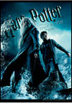 Harry Potter Harry & Dumbledore Poster Graphic T-Shirt