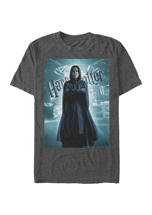 Harry Potter™ Harry Potter Snape Poster Graphic T-Shirt