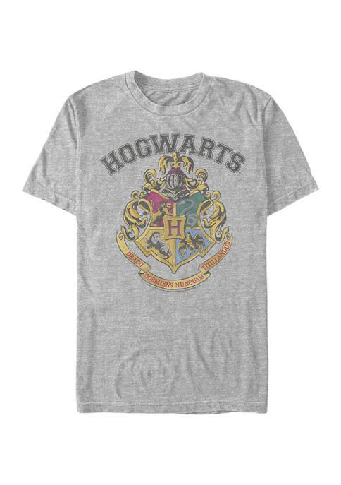 Harry Potter™ Harry Potter Vintage Logo Graphic T-Shirt