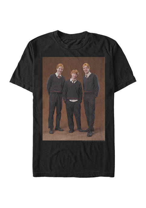 Harry Potter™ Harry Potter Weasley Wizard Wheezes Graphic