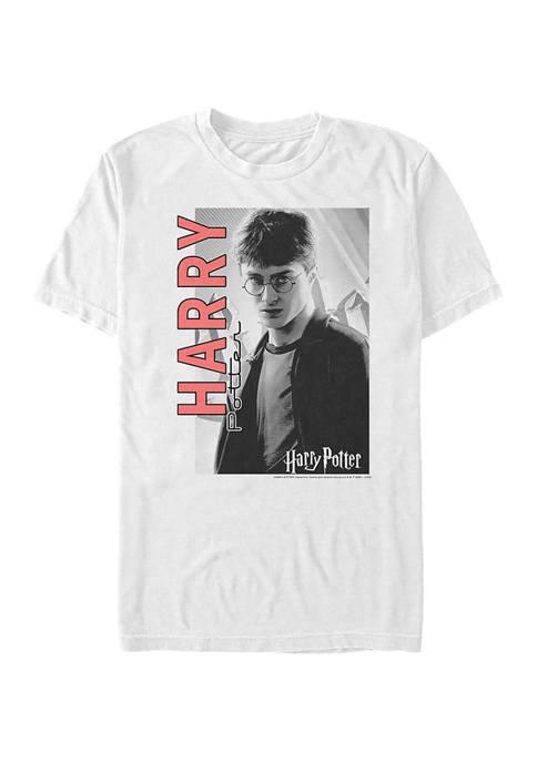 Harry Street Graphic T-Shirt