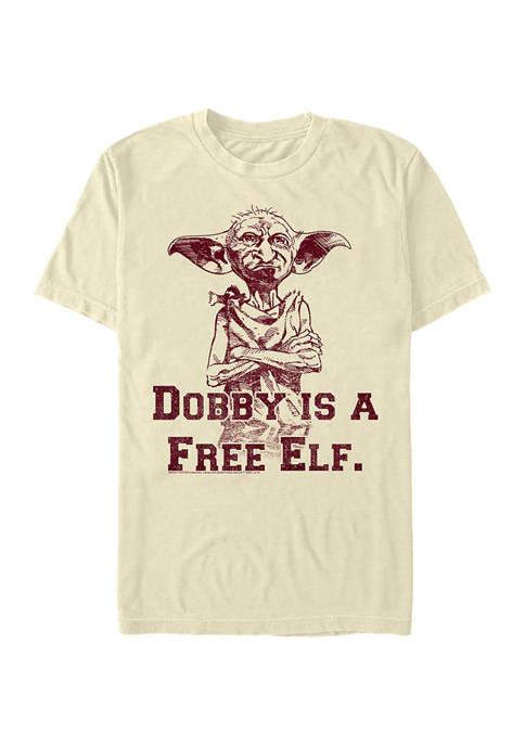 Harry Potter™ Harry Potter Dobby Free Elf Graphic
