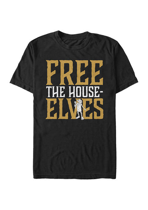 Harry Potter™ Harry Potter Free House Elves Graphic