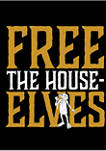 Harry Potter Free House Elves Graphic T-Shirt