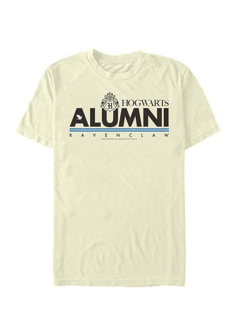 Harry Potter™ Harry Potter Alumni Ravenclaw Graphic T-Shirt