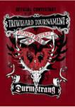 Harry Potter Triwizard Tournament Durmstrang Graphic T-Shirt