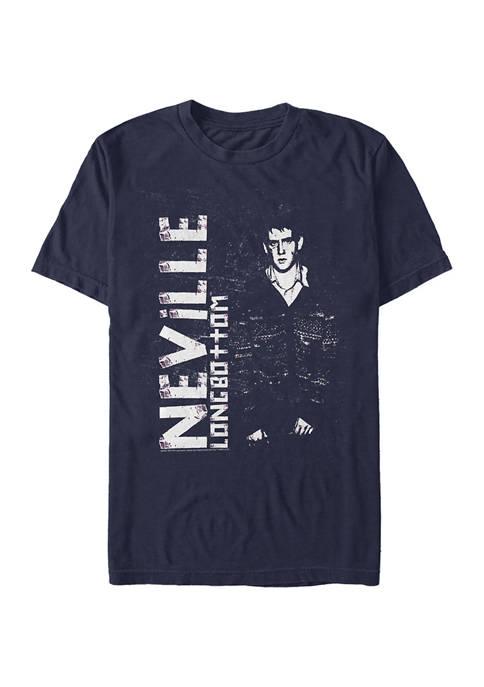 Harry Potter Neville Longbottom Graphic T-Shirt