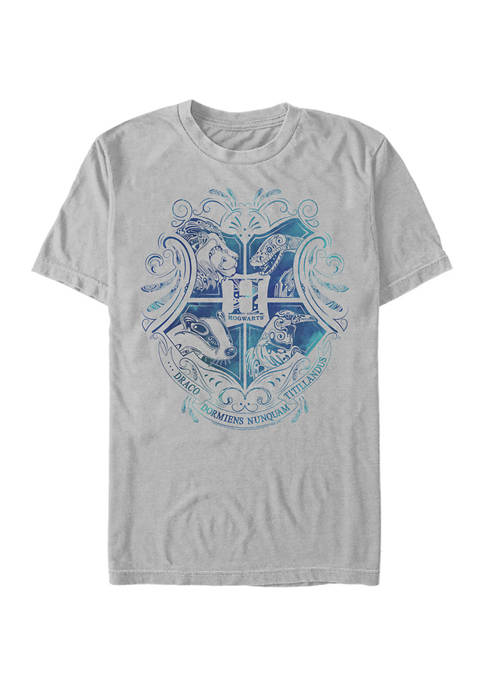 Harry Potter Hogwarts Graphic T-Shirt
