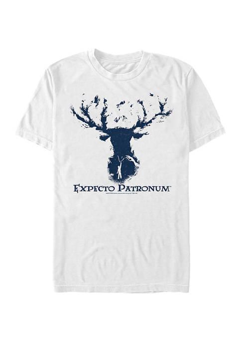 Harry Potter™ Harry Potter Expecto Patronum Graphic T-Shirt