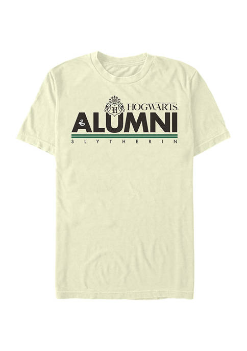 Harry Potter™ Harry Potter Alumni Slytherin Graphic T-Shirt