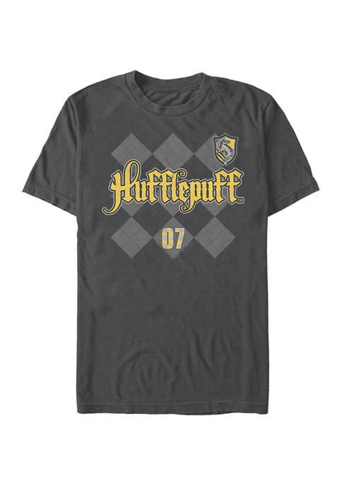 Harry Potter Hufflepuff Pride Graphic T-Shirt