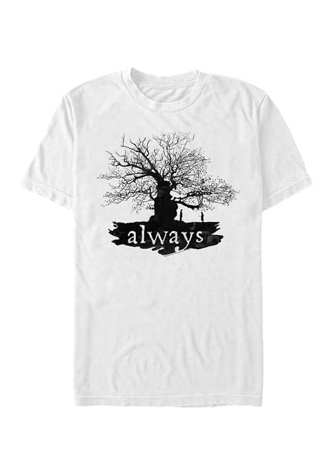 Harry Potter™ Harry Potter Always Graphic T-Shirt