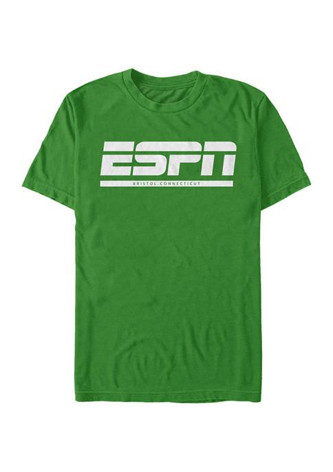 ESPN ESPN Bristol Short Sleeve T-Shirt