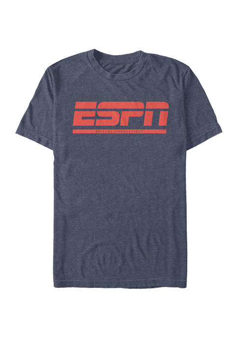 ESPN Bristol Short Sleeve Graphic T-Shirt