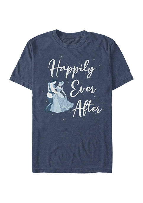 Disney® Disney® Princess Happily Ever After Short Sleeve
