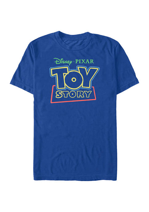 Disney® Pixar™ Toy Story Isolation Short Sleeve Graphic