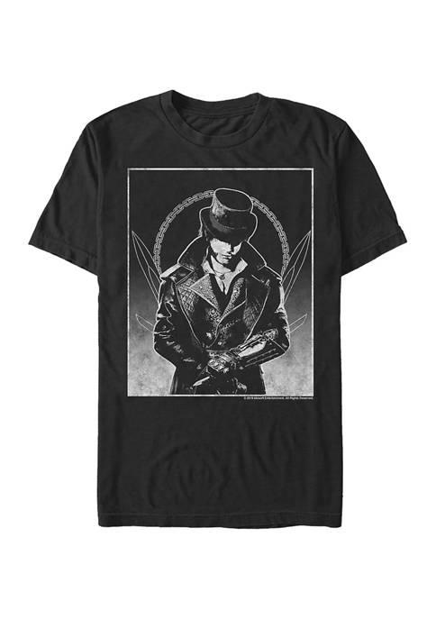 In the Dark Graphic Short Sleeve T-Shirt