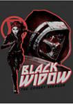 Covert Avenger Graphic Short Sleeve T-Shirt