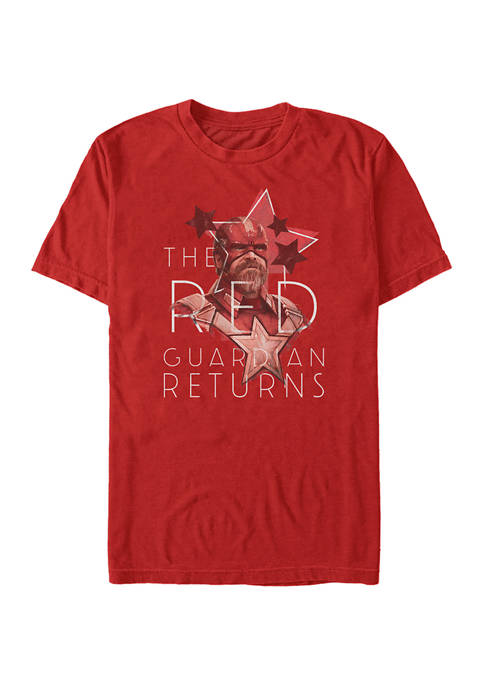 Star Wars® Guardian Return Graphic Short Sleeve T-Shirt