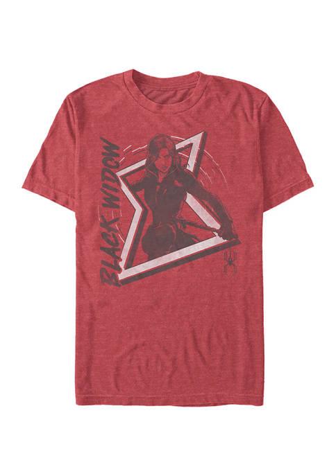 Widows Bite Graphic Short Sleeve T-Shirt