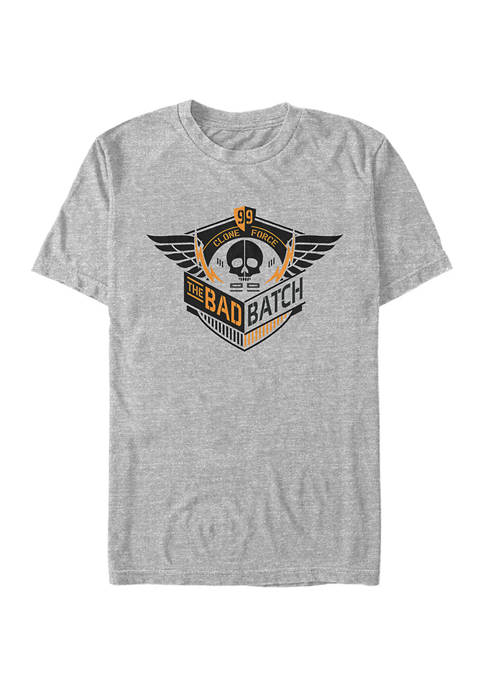 Clone Forces Graphic Short Sleeve T-Shirt