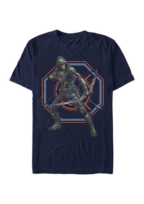 Marvel™ Big TaskMaster Graphic Short Sleeve T-Shirt
