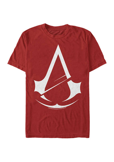 The Assassination Graphic Short Sleeve T-Shirt