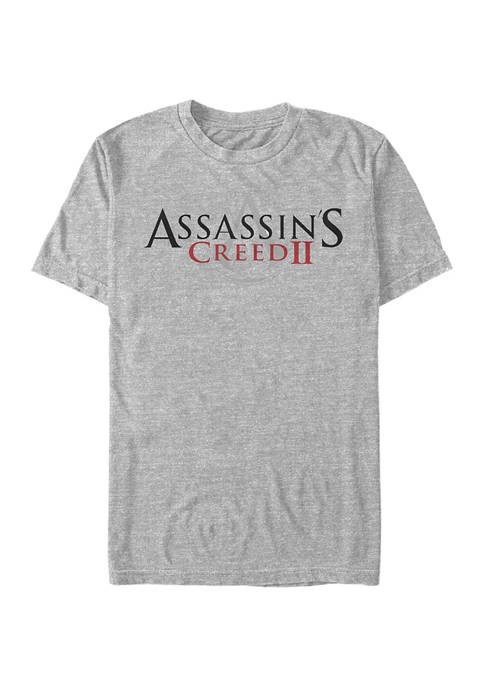 The Creed II Graphic Short Sleeve T-Shirt